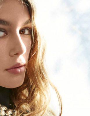 Ćerka Sindi Kraford u novoj modnoj kampanji