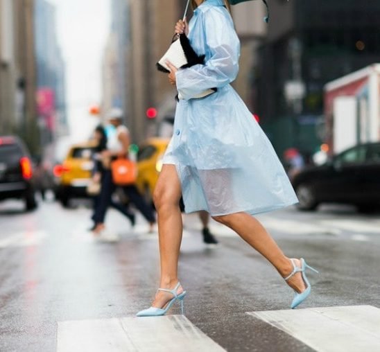 Street Style: Nedelja mode u Njujorku