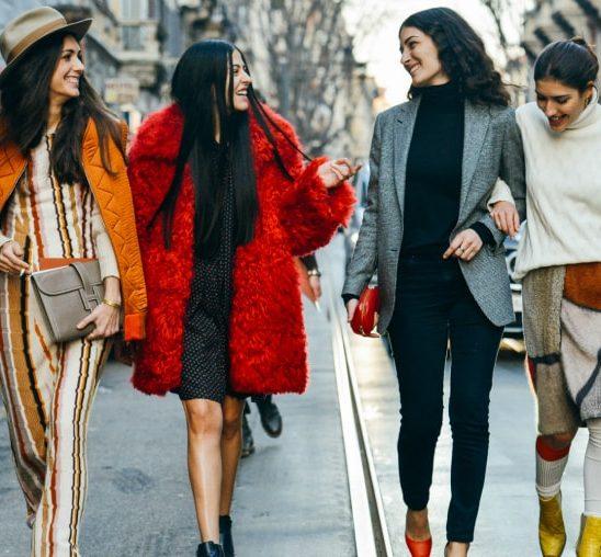 Kviz: Koji street style look ti najviše odgovara?