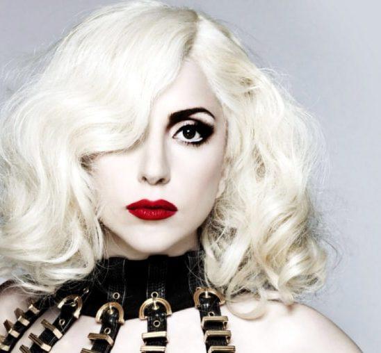 Lejdi Gaga u ulozi modela na reviji Marka Džejkobsa (VIDEO)