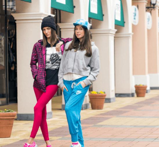 Fashion Park Outlet Inđija modni predlog: Udobna kombinacija koju ćete želeti da nosite svakog dana