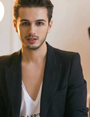 Intervju: Nemanja Ivanišević, stilista i modni dizajner