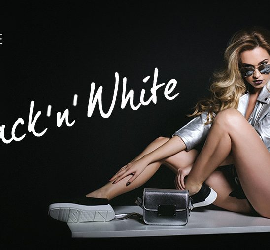 Wannabe editorijal: Black'n'White