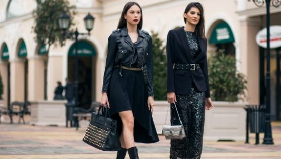 Fashion Park Outlet Inđija modni predlog: Elegantna kombinacija za moderne dame