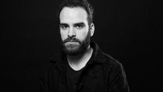 Crno na belo: Nemanja Maraš, fotograf (VIDEO)