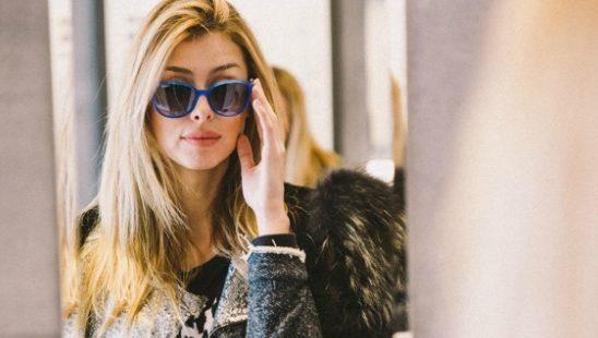 Mojih top 5 iz Fashion Park Outlet Centra Inđija: Tijana Krstić, manekenka i modna dizajnerka