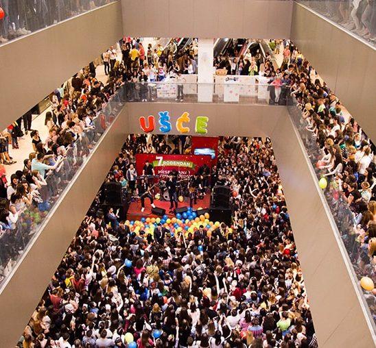 Počela najveća i najduža žurka u gradu, spremno čak 777 nagrada!