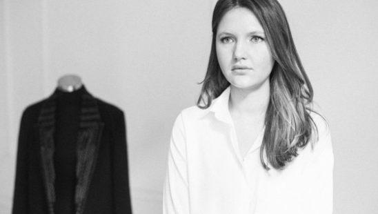 Intervju: Katarina Stevanović, modna dizajnerka