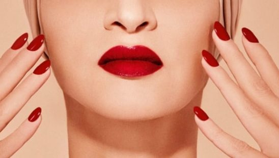 Christian Louboutin predstavlja tri nove CRVENE nijanse lakova za nokte