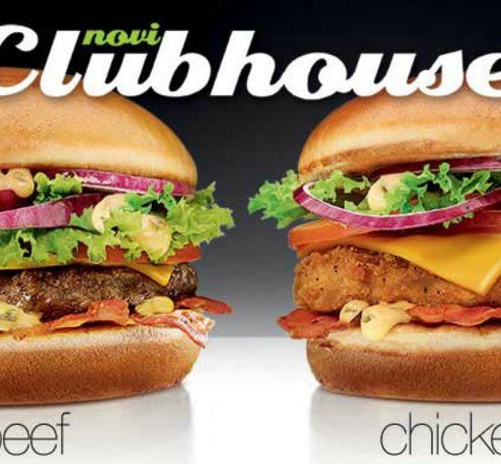 Koji to burger ovih dana moraš probati?