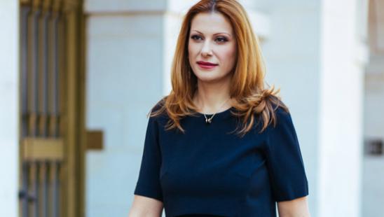 Intervju: Jelena Galić, predsednica Izvršnog odbora AIK Banke