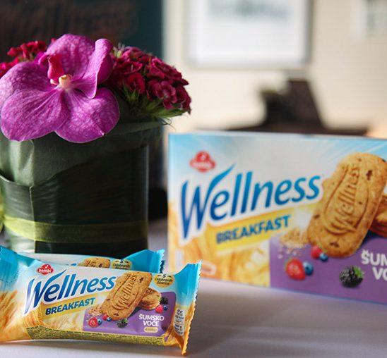 Wellness Breakfast – I dan može da počne