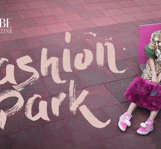 Wannabe editorijal: Fashion Park