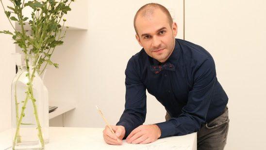 Intervju: Ivica Skoko, modni dizajner