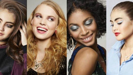 Odaberite ORIGINALNI makeup za svoju maturu