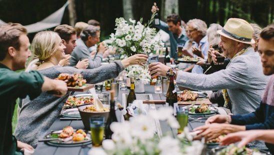 Porodične vrednosti: Mora li baš taj ZAJEDNIČKI obrok?