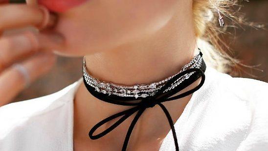 Ovaj trend će sasvim zameniti čoker ogrlice
