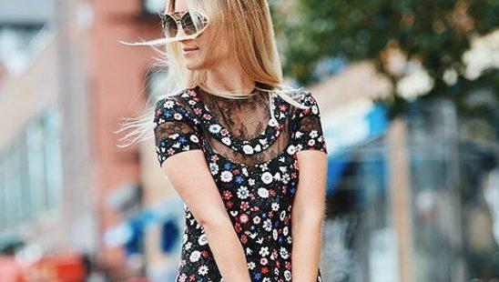 Vodič za leto: Obucite se kao modne blogerke