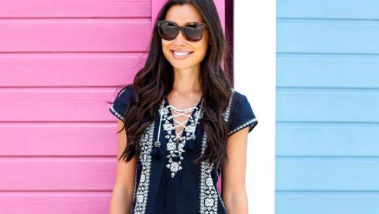 8 haljina savršenih za vrele letnje dane