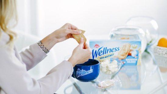 Savršen doručak za tvoj svaki dan: Wellness Breakfast