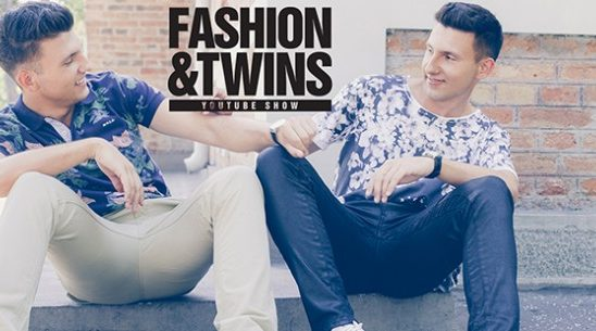 Fashion&Twins: Dragan i Bojan Grebić, 2. epizoda