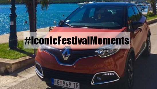 #IconicFestivalMoments: Vreme je za poslednji roadtrip ovog leta (BLOG)
