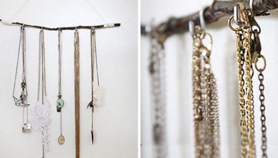 Uradi sama: 5 praktičnih ideja da organizuješ svoj nakit