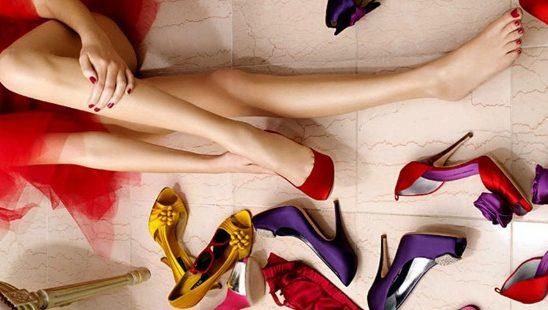 Kompletan vodič kroz žensku obuću (GALERIJA)