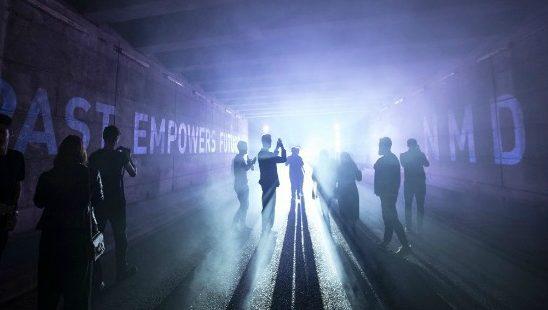 Ekskluzivna #NMD modna žurka održana u Parizu