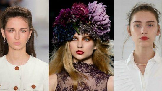 Nedelja mode u Njujorku: Najlepša beauty izdanja