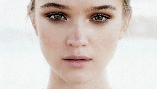Ovo je makeup look koji je osvojio Nedelju mode u Londonu