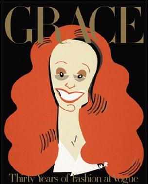 """Vogue"" život Grace Coddington"