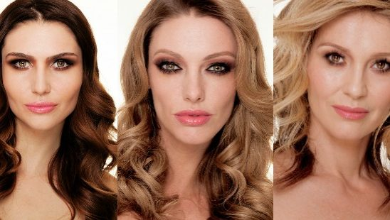 Idealna šminka za 20+, 30+ i 40+ godina
