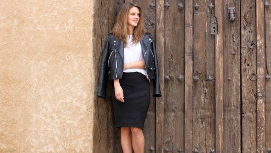 """5 načina kako da nosiš """"pencil"""" suknju"""