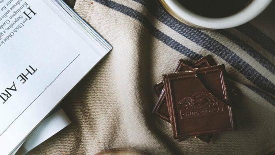 16 neverovatnih stvari koje čokolada čini za naše telo