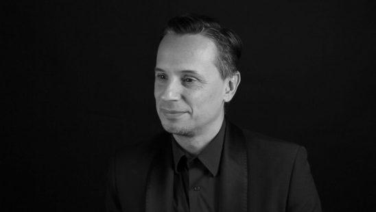 Crno na Belo: Nenad Radujević, direktor modnog studija Click