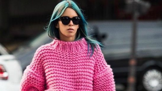 Samo jedan džemper postao je opsesija modnih blogerki