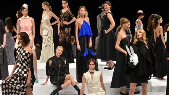 Retrospektivnom revijom otvoren jubilarni 40. Belgrade Fashion Week