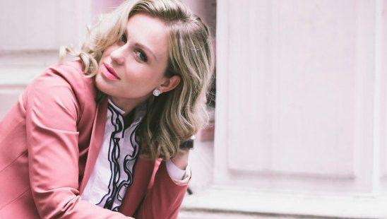 NINAMILAN: Inspiracija za poslovne devojke sa stilom