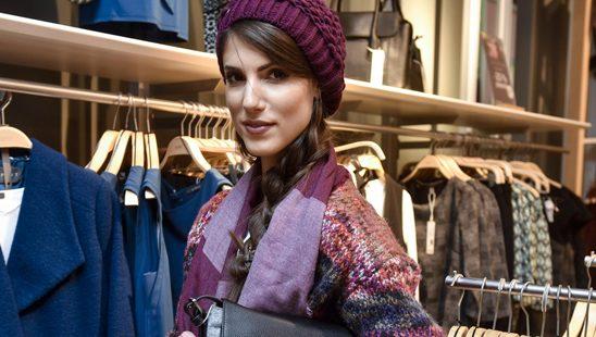 40. Belgrade Fashion Week: Nova kolekcija brenda Esprit