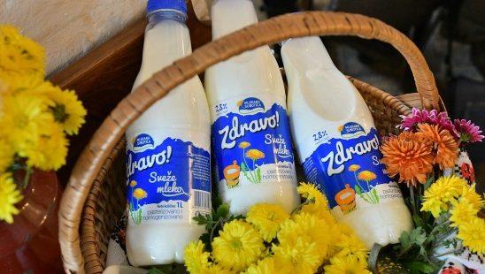 Mleko vrhunskog kvaliteta koje uvek rado pijemo