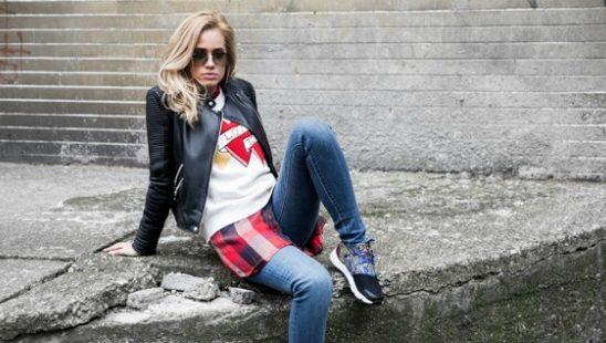 Modni predlog: Reebok Classic Furylite za devojke sa stavom