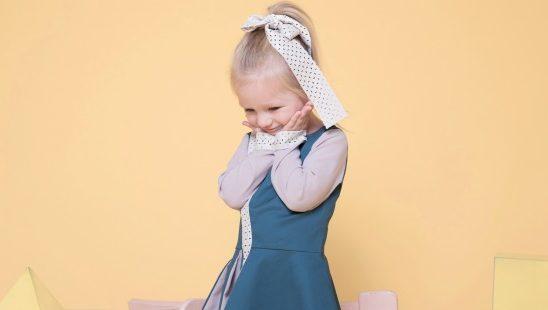 Novi modni brend za male dame – Lena Petra Girlswear!