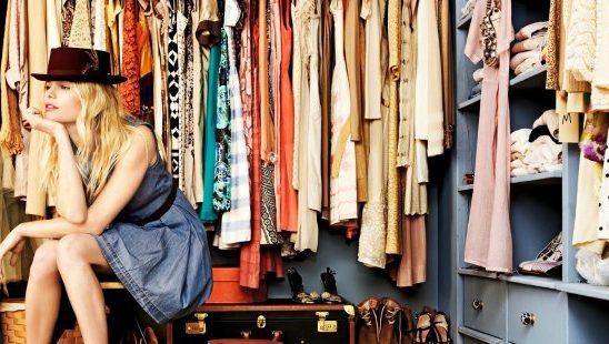 """Kako da organizuješ svoj """"zimski"""" garderober?"""