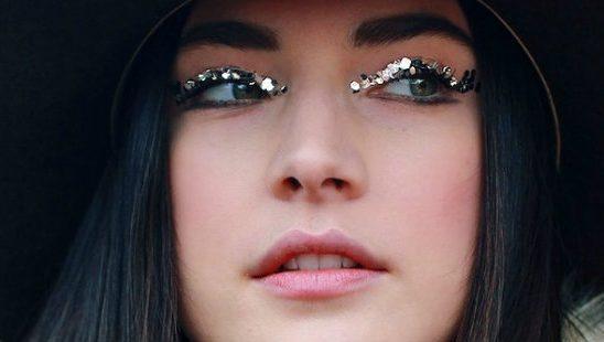 Tri LAKA makeup trika sa ŠLJOKICAMA za novogodišnju noć