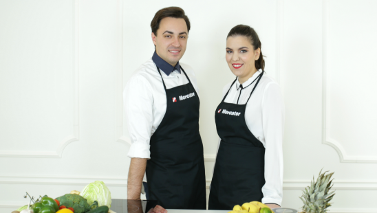 Recepti u trendu: Mimoza salata (9. epizoda)