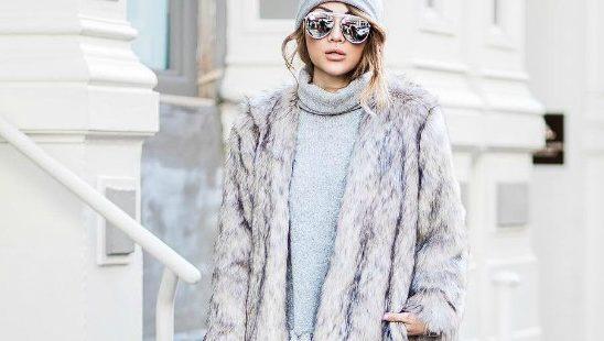 Kaputi i jakne koji će odlično istaći tvoju novogodišnju toaletu