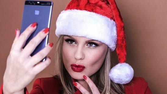 Kako da napraviš NAJBOLJE novogodišnje fotografije?