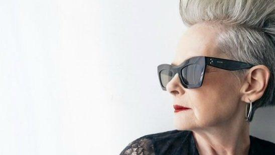 Modna blogerka koja u 63. godini osvaja svet