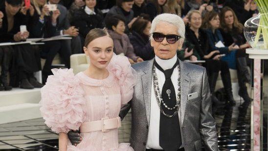 Haljine koje su obeležile sam početak Nedelje visoke mode u Parizu (GALERIJA)